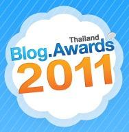 Thailand Blog Awards 2011