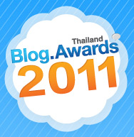 Thailand Blog Awards 2011