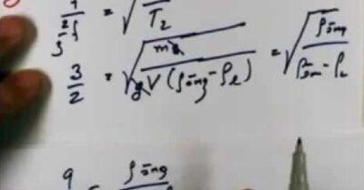 สรุป PAT2 ฟิสิกส์ อ.สุรสิงห์ นิรชร