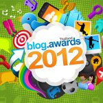 Thailand Blog Awards 2012