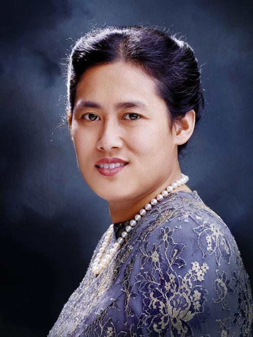 สมเด็จพระเทพรัตนราชสุดาฯ สยามบรมราชกุมารี