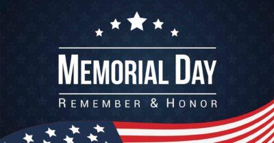 วัน Memorial Day คืออะไร? วันนี้จะมาอธิบายให้กระจ่างเลย