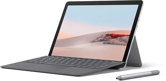 Surface Go 2 สำหรับเรียนออนไลน์