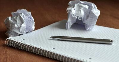 การเขียนคำนำ ให้น่าสนใจ และถูกต้อง